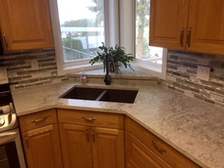 kamloops quartz counters