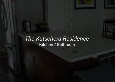 The Kutschera Residence